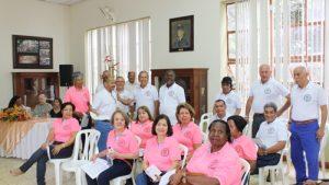 Conmovedor encuentro de bachilleres en Quilichao
