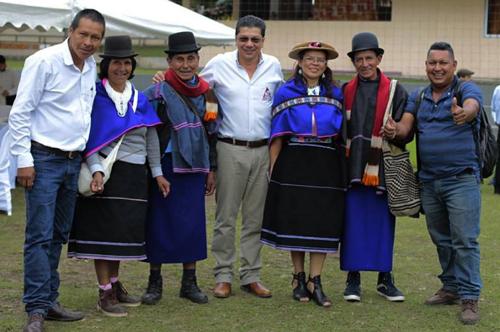 En el Cauca se ´cosechan´ las Regalías