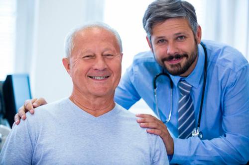 ¡Realízate el examen de Próstata a tiempo!