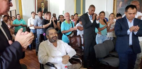 Falleció Aldemar Ríos Bermúdez, exalcalde de Santander de Quilichao