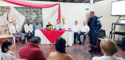 Aldemar Ríos: Optimismo vital