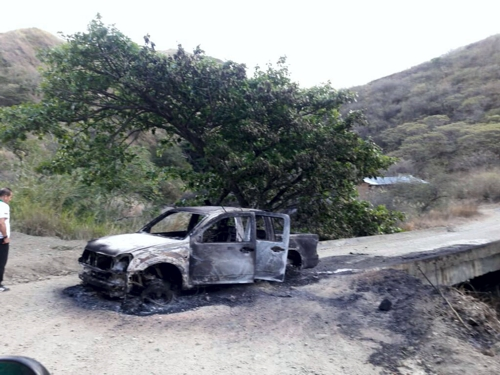 Asesinan a dos hermanos en Almaguer