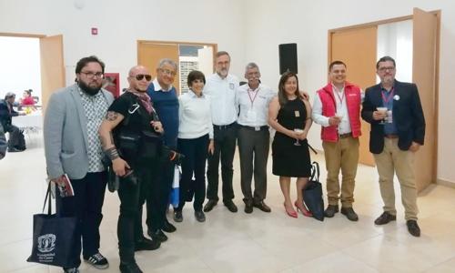 Balance satisfactorio dejó Encuentro de Periodistas