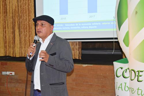 Codelcauca apoya la educación en Popayán
