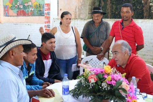 Confirmado, Bonilla será candidato a la Gobernación