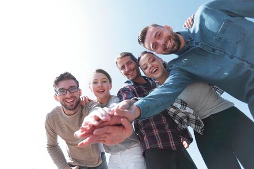 Asmet Salud EPS se suma a la celebración del día internacional de la juventud
