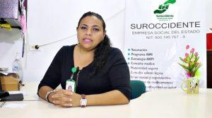 ESE Suroccidente contribuye a la buena salud de los argelianos