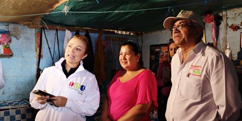 El Tambo, Cauca es 'Territorio TDT'