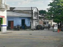 Más explosiones ocurren en el norte del Cauca