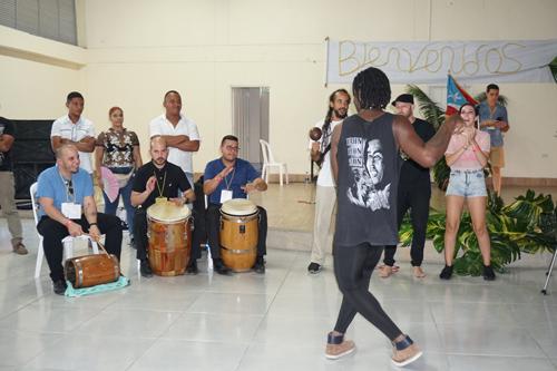 Folclorlatinoamericano se tomó a Villa Rica y al Cauca