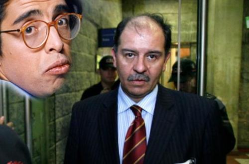 Desde el DAS se determinó el crimen de Jaime Garzón