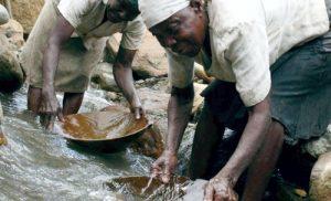 La economía minera en la formación cultural del Cauca