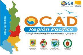 OCAD Pacífico aprobó proyectos por $50 mil millones