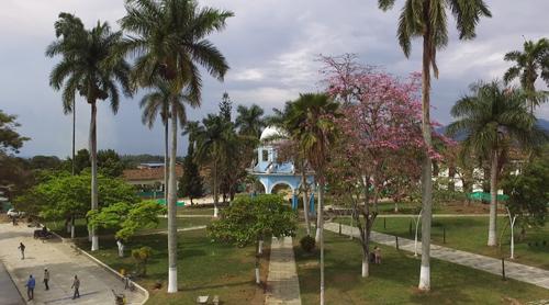 Caloto tendrá el parque más turístico de la región
