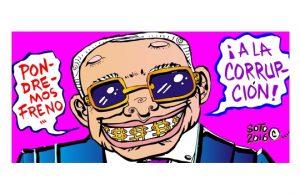 Plebiscito anticorrupción