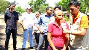 Reductores de velocidad invisibles causan accidentes en Quilichao