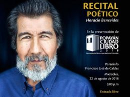 Un evento imperdible, primera feria del libro en Popayán