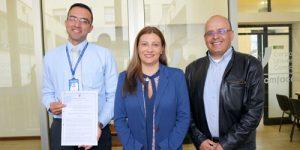 Unicomfacauca obtiene nueva Acreditación de Calidad