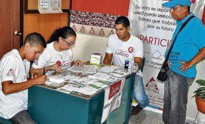Elecciones cafeteras en el Cauca