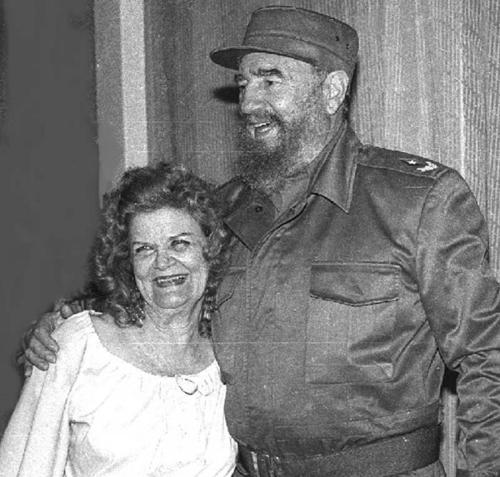 Ha muerto la Novia de Matanzas y de Cuba