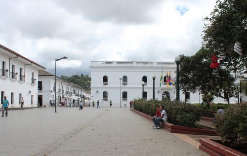 Popayán recupera Agenda Cultural