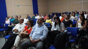 Contraloría y HFPS se unen para mejorar servicios de salud
