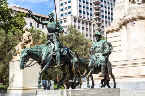 Crónicas de viaje – Los monumentos 2