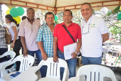El Patía vivió el IV Encuentro Cultural de la Caucanidad