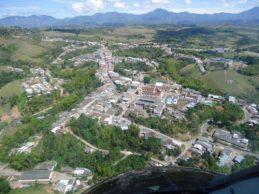 En El Tambo capturaron a 5 presuntos narcos