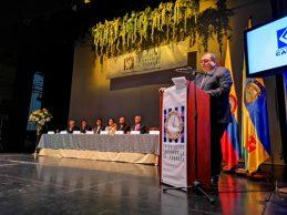 Inicia versión XVI del Congreso Gastronómico de Popayán