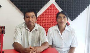 denuncian atropellos de la Guardia Indígena de Canoas