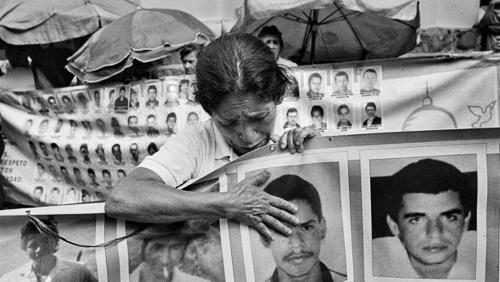 La distracción histórica en Colombia