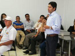 Licorera se enlaza con el sector productivo del Cauca