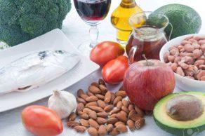Los diez alimentos que ayudan a bajar el colesterol
