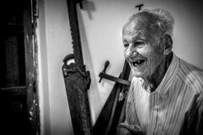 Falleció el maestro Durán, artesano de Semana Santa