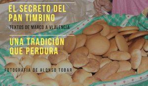 PAN DE PUEBLO: El famoso pan de Timbío