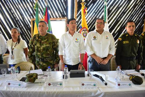 Refuerzan seguridad en vía Panamericana al sur del Cauca