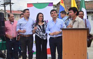 Reposición de redes de acueducto y alcantarillado para Popayán