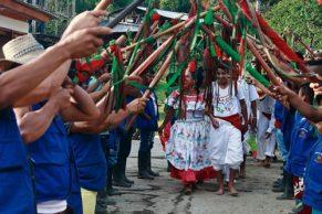 Resistencia Naya, la historia de un retorno