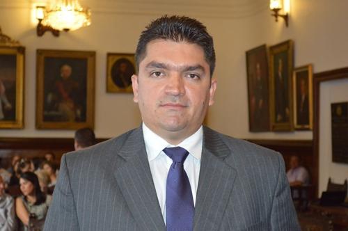 Por tráfico de influencias empapelan a exsecretario de Popayán