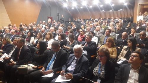 Se realizó Audiencia Pública sobre Ley del Periodista