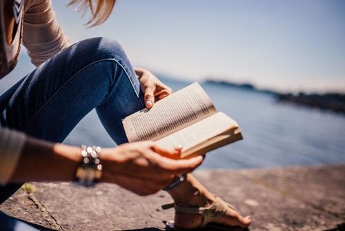 Préstamo de libros y de almas
