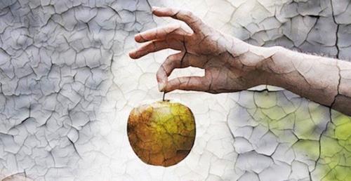 Adán y Eva en tiempos del neoliberalismo
