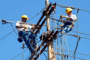 Restablecido servicio de energía en el Cauca