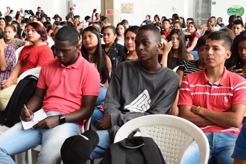 ESTAS SON LAS EXIGENCIAS DE ESTUDIANTES DEL CAUCA AL GOBIERNO NACIONAL