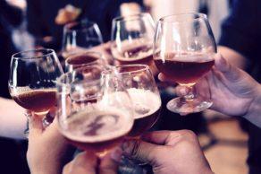 El alcohol, la droga más letal