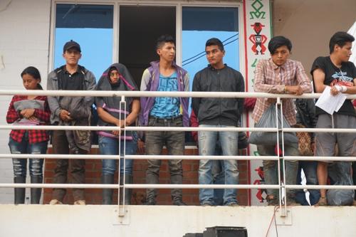 El pertinaz conflicto interétnico del Cauca