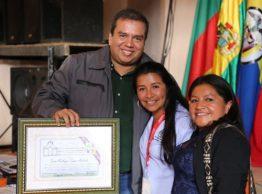 Óscar Rodrigo Campo Hurtado y Flor Ilva Trochez Ramos