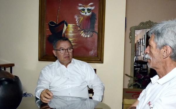 Administración regional no será de oposición a Duque