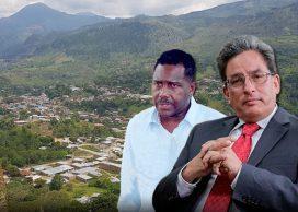 La historia triste de Suárez, un pueblo del Cauca ahogado por los Bonos Carrasquilla